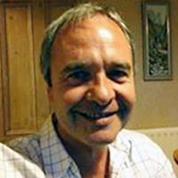 Councillor Gerwyn Bryan