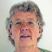 Councillor Kay Kirkham
