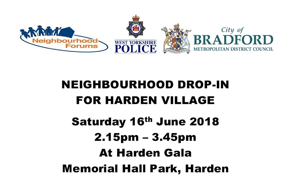 Neighbourhood Drop-In