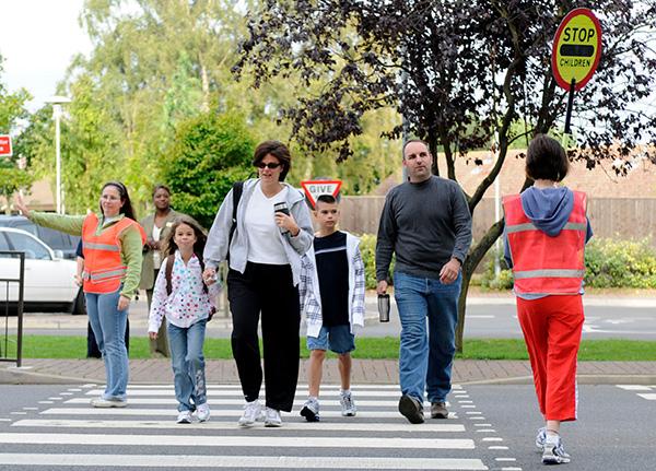 School Crossing Patrol – Vacancy