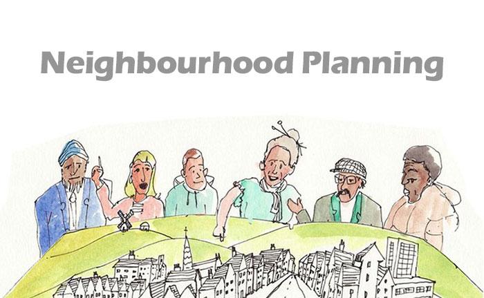 Harden Neighbourhood Plan
