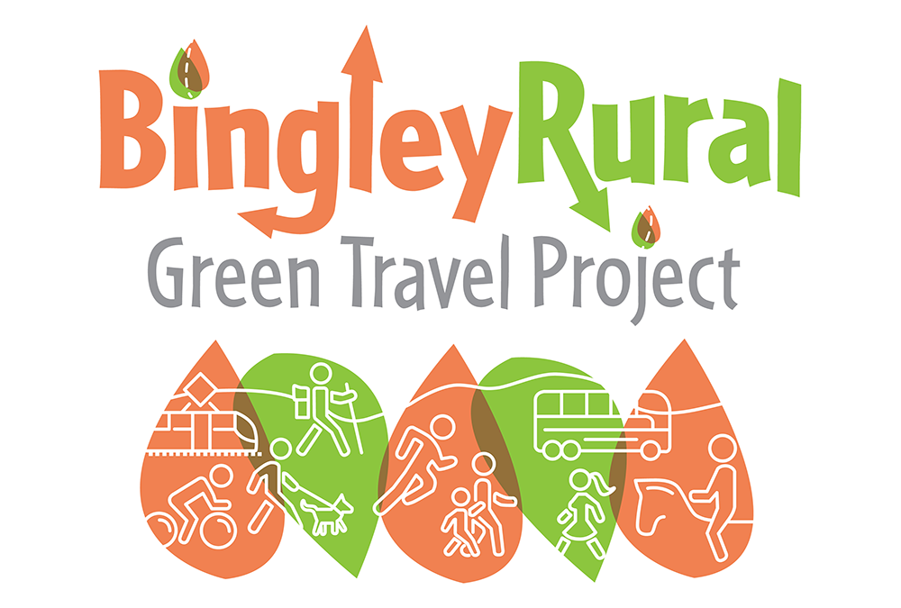 Greener travel for Bingley Rural